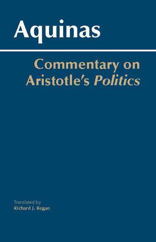 Aristotle writes in his essay politics but